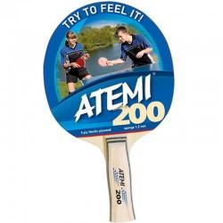 ATEMI 200 ρακέτα πινγκ πονγκ