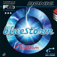 Donic Bluestorm Z3 Big Slam