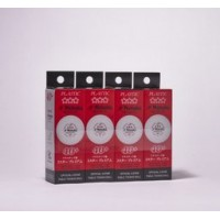 Nittaku  40+  ***Premium κουτί με τρά μπαλάκια ITTF
