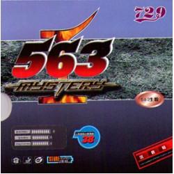 729 Friendship Mystery  563