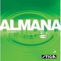 STIGA  Almana Sound SynergyTech red/black