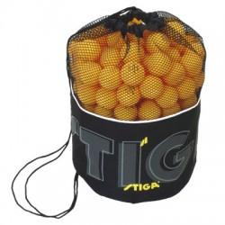 Stiga  Ballbag Team, Black