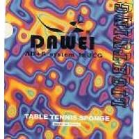 DAWEI Lightning sponge