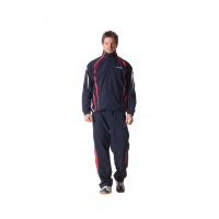 STIGA  FORCE TRACKSUIT NAVY RED