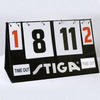 STIGA  Score board  large