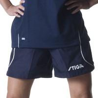 STIGA Shorts Pro  navy
