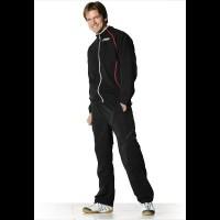 STIGA  Tracksuit-jacket Premier, black