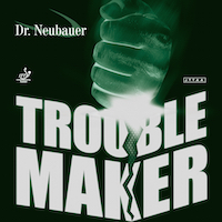 Dr Neubauer Trouble Maker OX