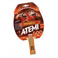 Atemi 600 ρακέτα πινγκ πονγκ