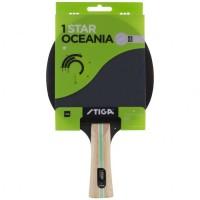 Stiga Oceania 1-άστρου ρακέτα πινγκ πονγκ