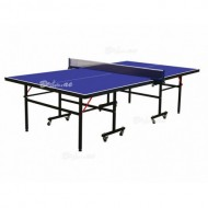 SPINSTARS Limitanei Stainless Steel τραπέζι πινγκ πονγκ εσωτερικού χώρου