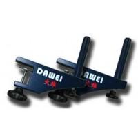 Dawei DP-1, Μεταλλικό σύστημα φιλέ νετ, κατσαβιδωτός τύπος