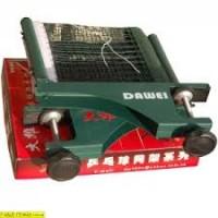 Dawei DP-3 Net & Post set, screw type